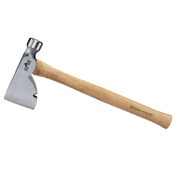carpenter's hatchet
