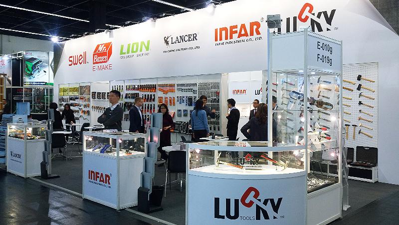 2018 International Hardware Fair Cologne